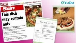 Testicle Cookbook - Yudu
