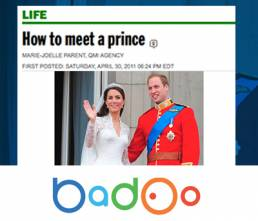 How to Meet a Prince