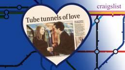 Love on the Line - Craigslist